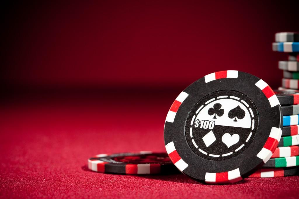 casino chip picture