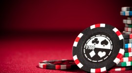 Casino Chip Wallpaper For PC