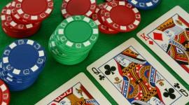 Casino Chip Wallpaper Free
