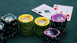 Casino Chip Wallpaper Gallery