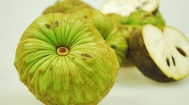Cherimoya Wallpaper Full HD