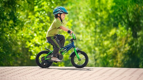 Children On Bicycles wallpapers high quality