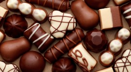 Chocolate Candies Wallpaper 1080p