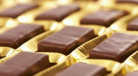 Chocolate Candies Wallpaper High Definition