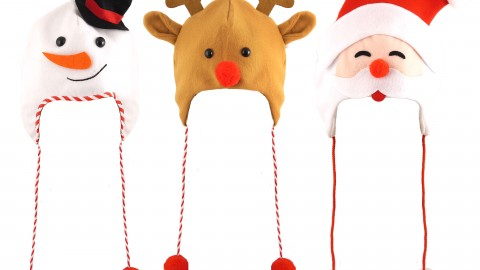 Christmas Hats wallpapers high quality