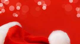 Christmas Hats Wallpaper Gallery