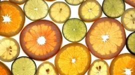 Citrus Desktop Wallpaper