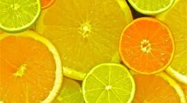 Citrus Desktop Wallpaper For PC