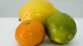 Citrus Desktop Wallpaper HD