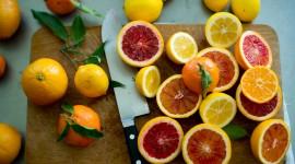 Citrus Wallpaper 1080p
