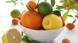 Citrus Wallpaper Free