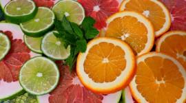 Citrus Wallpaper Gallery