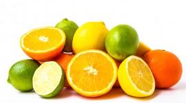 Citrus Wallpaper HQ