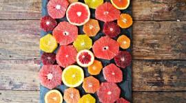 Citrus Wallpaper High Definition