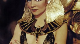 Cleopatra Wallpaper High Definition