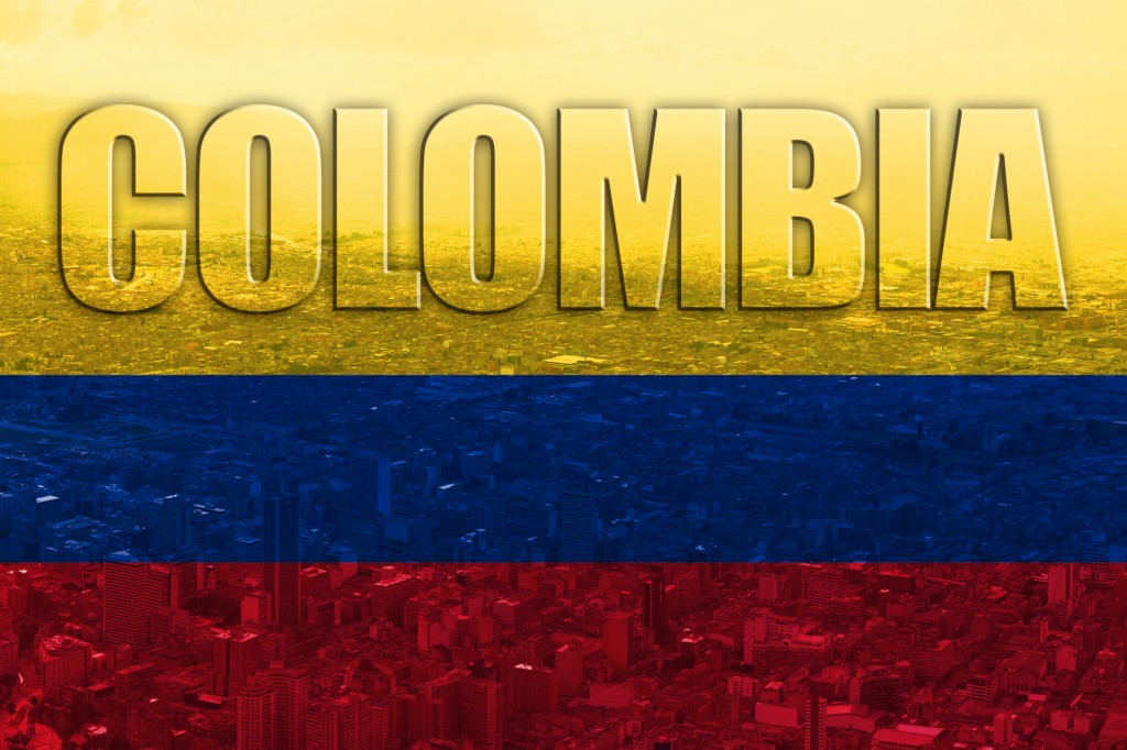 Colombia wallpapers HD