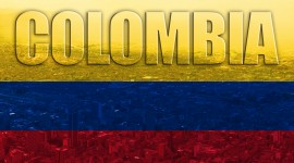Colombia Wallpaper Free
