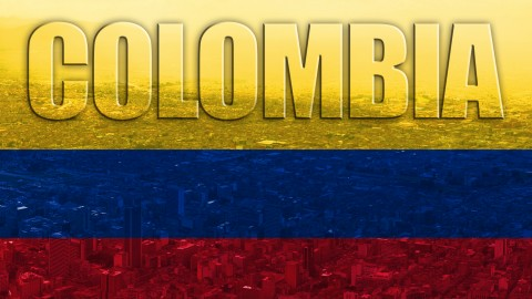 Colombia wallpapers high quality