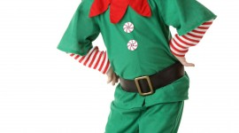 Costume For A Holiday Wallpaper Download