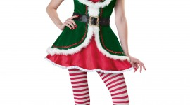 Costume For A Holiday Wallpaper Download Free