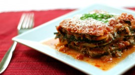 Dash Zucchini Lasagna Best Wallpaper