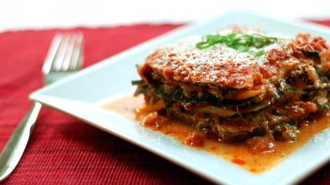 Dash Zucchini Lasagna wallpapers high quality