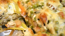 Dash Zucchini Lasagna Photo Free