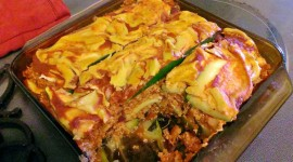 Dash Zucchini Lasagna Photo Free#1