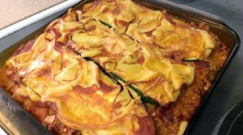Dash Zucchini Lasagna Photo#1