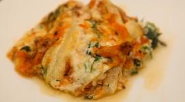 Dash Zucchini Lasagna Wallpaper