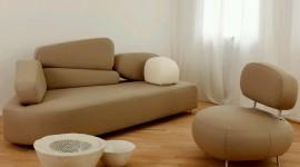 Designer Furniture Desktop Wallpaper HD