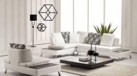 Designer Furniture Desktop Wallpaper HQ