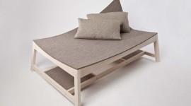 Designer Furniture Wallpaper Background