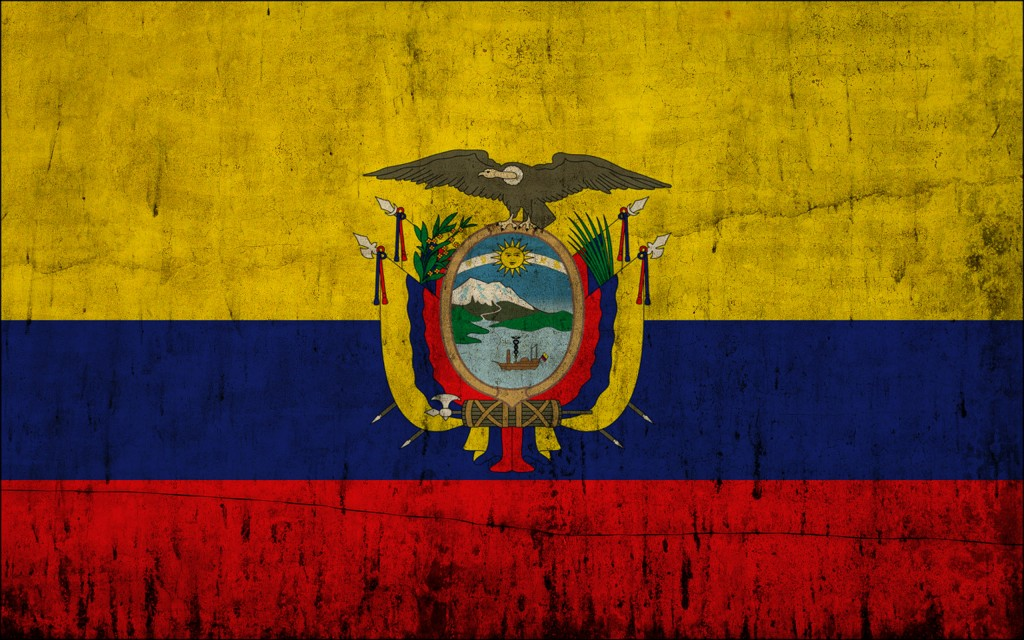 Ecuador wallpapers HD