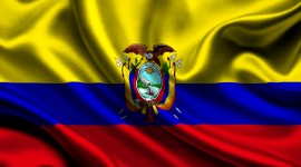 Ecuador High Quality Wallpaper