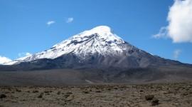 Ecuador Wallpaper 1080p