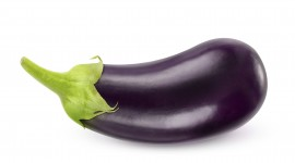 Eggplant Wallpaper HQ