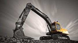 Excavator Best Wallpaper