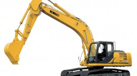Excavator Photo Download