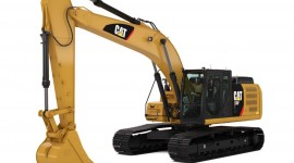 Excavator Wallpaper For Desktop