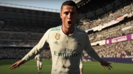 Fifa 18 Game Image Download