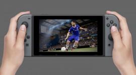 Fifa 18 Game Photo