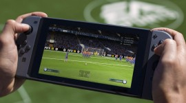 Fifa 18 Game Photo Download
