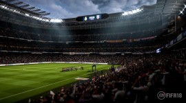 Fifa 18 Game Picture Download
