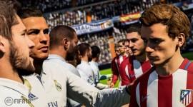 Fifa 18 Game Wallpaper 1080p