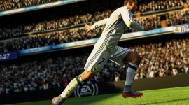 Fifa 18 Game Wallpaper For Desktop