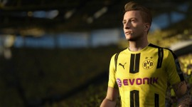Fifa 18 Game Wallpaper Gallery