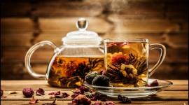Flower Tea Best Wallpaper