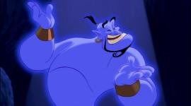 Genie Picture Download