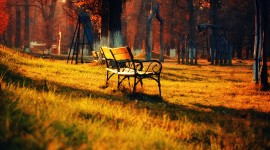 Golden Autumn Wallpaper Gallery